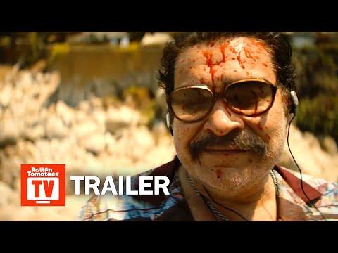 Narcos: Mexico Season 1 Trailer   Rotten Tomatoes TV