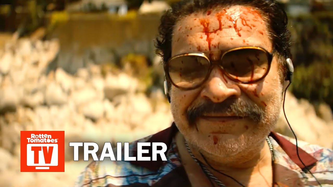 Download Narcos: Mexico Season 1 Trailer | Rotten Tomatoes TV