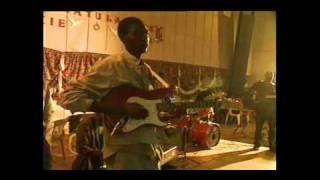 Pastor Haisa - Burukai Mwari