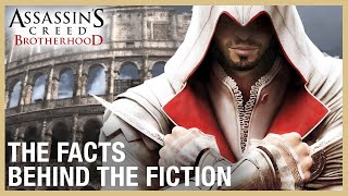 Assassin's Creed Brotherhood: The Real History of Renaissance Rome | Ubisoft [NA]