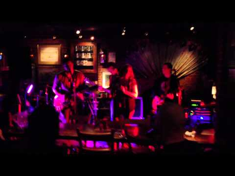 """""""Johnny B Goode"""" Live at The Tombs in Georgetown"""