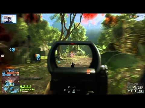 Battlefield 4 # 6 RPK-12