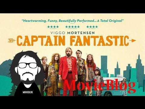 MovieBlog- 504: Recensione Captain Fantastic #RoadToOscar