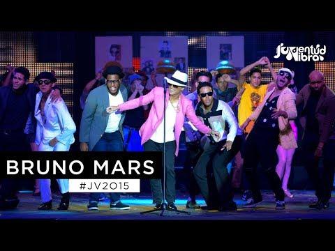 Bruno Mars Best Imitation