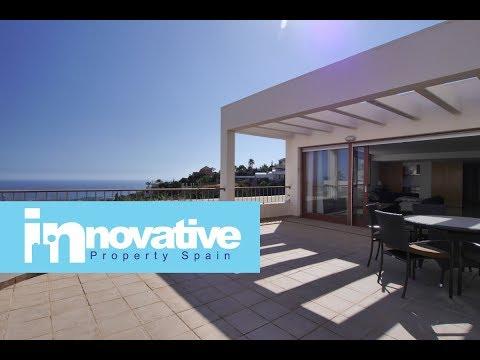Penthouse apartment for sale Los Monteros Marbella