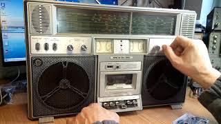 БЕРЕСТЬЕ 004. Восстановление и FM 88-108.
