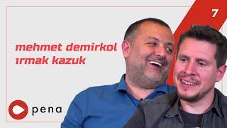 Buyrun Benim 7 - Mehmet Demirkol ve Irmak Kazuk Ekşi Sözlük'te