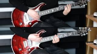 One OK Rock Et Cetera Guitar Cover