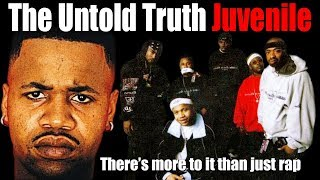 Juvenile The Untold Truth
