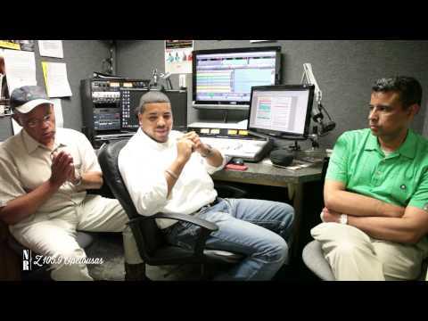 Z105.9 Opelousas Interview