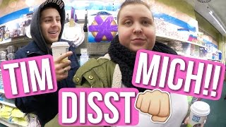 Tim disst mich | Vlogmas Tag 15 | Vanessa Nicole