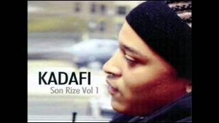 Yaki Kadafi - Run All Out (feat. 2Pac)