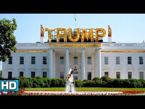 Beyaz Saray Hakkında ŞOK Edici 10 GERÇEK