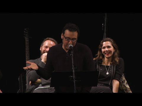 "Moustafa Bayoumi's ""This Muslim American Life"" performed by Aasif Mandvi"