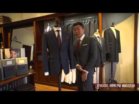 Premeir tailor part1