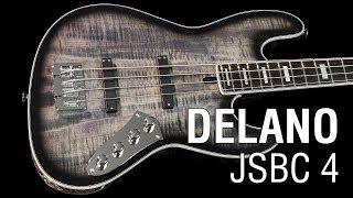Delano JSBC 4