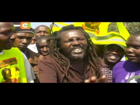 Isaac Ruto abandons Nasa for Jubilee