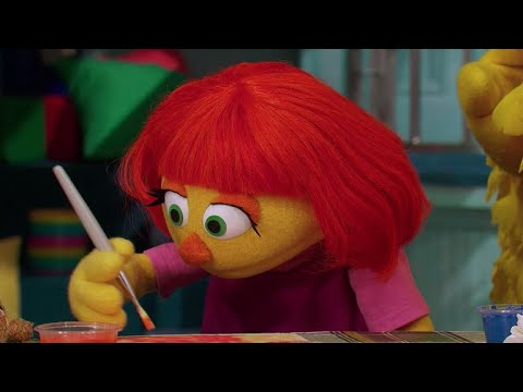 """Sesame Street asks: """"How do we talk about autism?"""""""