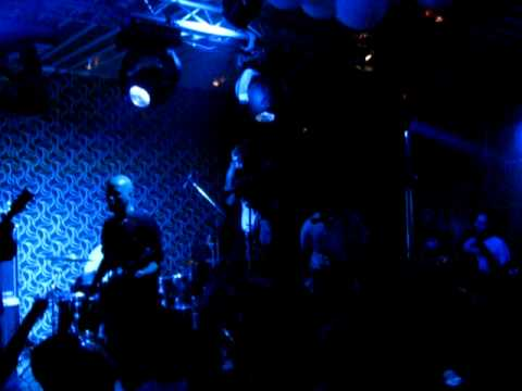 Skarhead - Intro(Juggernuat) + Kings at Crime (Live in Sofia, Bulgaria 19.11.2010) 1/4