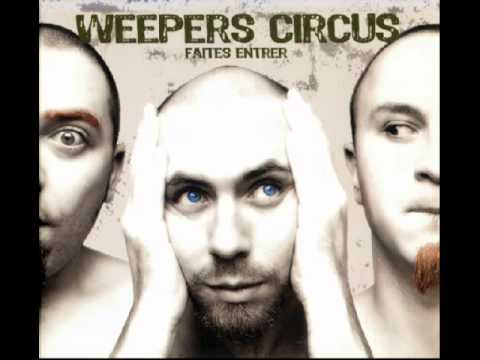 Weepers Circus et Olivia Ruiz - La renarde (2003)