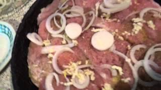 Мясо по-французски: эконом-рецепт