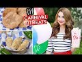 DIY CARNIVAL TREATS! - Rosanna Pansino