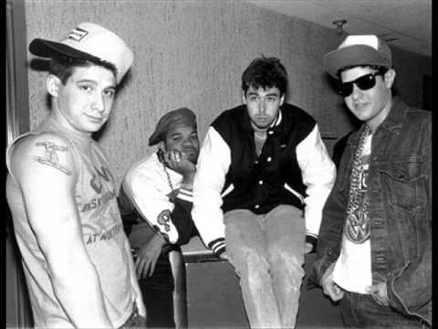 Beastie Boys   Do It