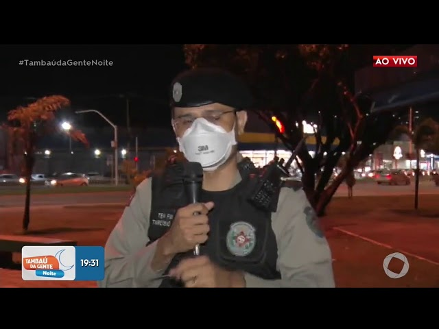 Relembre o que é permitido ou não no novo decreto - Tambaú da Gente Noite