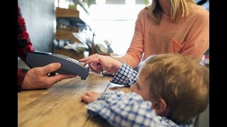 How kids are adapting to a cashless culture