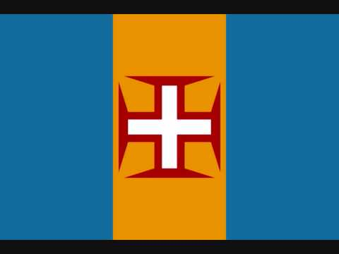 Anthem of the Madeira Autonomous Region