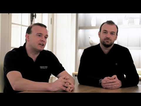 Andrew Ryan Furniture Case Study | CABINET VISION & ALPHACAM