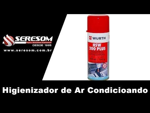 Como Higienizar o Ar Condicionado de Carro Rápido e Fácil