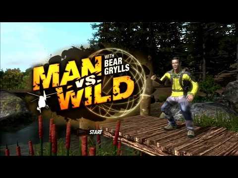 Jerma Streams  Man vs. Wild