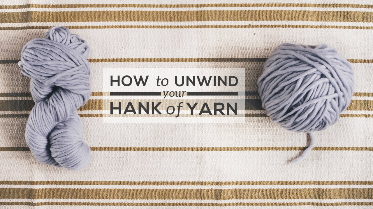 Communication on this topic: How to Unwind, how-to-unwind/