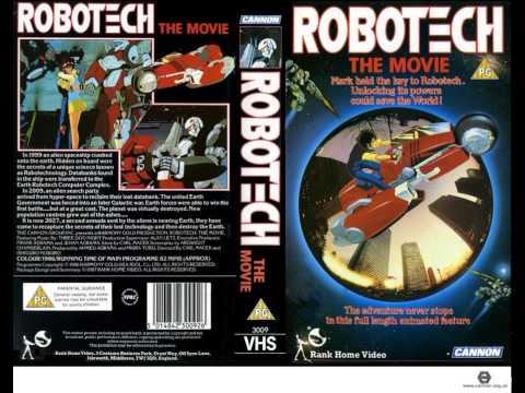 Robotech  Only A Fool