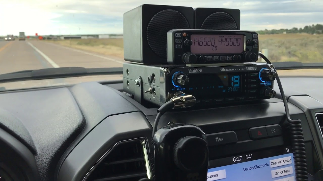 hight resolution of f150 horn on the cb