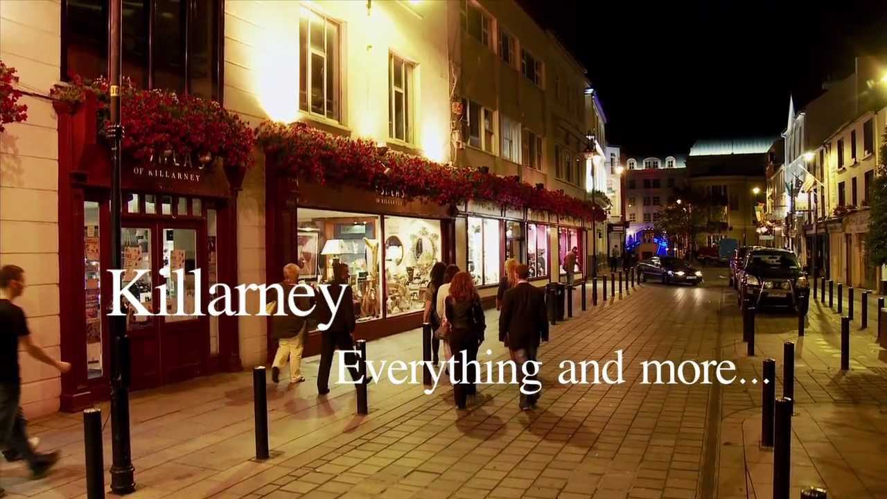 Hotels in Killarney. Book your hotel now! - sil0.co.uk