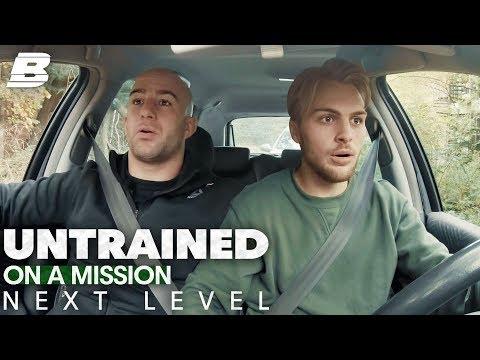 Download Lagu  RIJK & JAYJAY KRIJGEN SPECIALE TRAINING VAN DE COMMANDOTROEPEN   Untrained On A Mission Next Level Mp3 Free