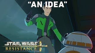 "An Idea- ""The Triple Dark"" Preview 