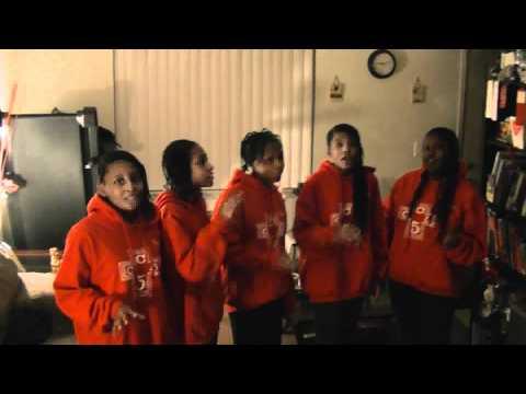 C5 GOSPEL GROUP  CREDIT REPORT SONG