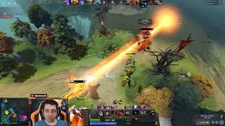Phoenix Darkseer Dual Offlane - Dota 2 Türkçe [233