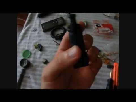 Установка выключателя тормозов лягушка от ВАЗ 2101 на RENAULT LOGAN