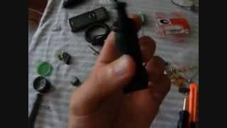 установка выключателя тормозов (лягушка) от ВАЗ-2101 на RENAULT LOGAN