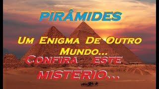 Baixar Pirâmides - Um Enigma Das Estrelas!!! Confira Este Mistério...