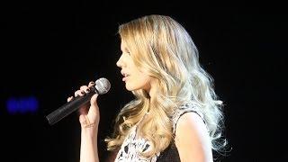 Ana Soklič - The Gift (Live)