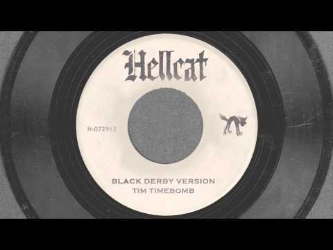 Black Derby Version - Tim Timebomb and Friends
