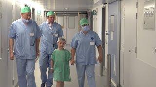 Hôpital de jour chirurgical - Clinique St-Pierre Ottignies