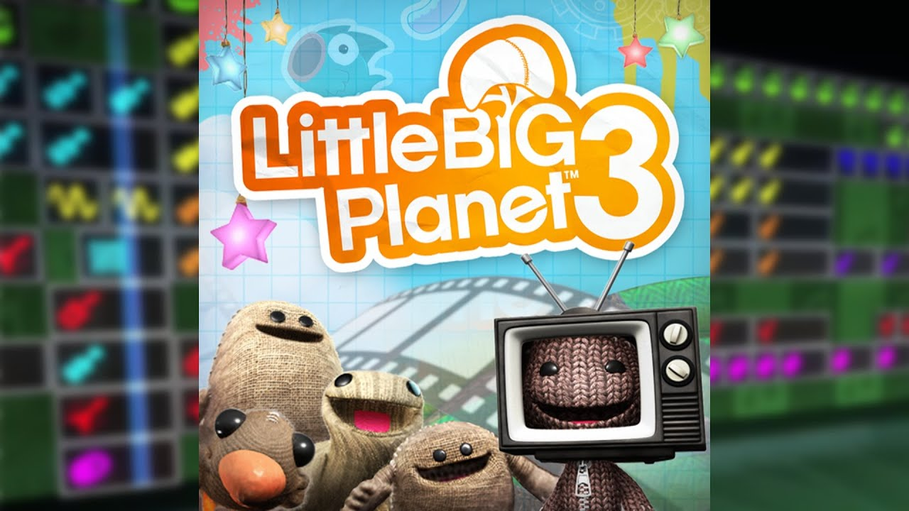 LittleBigPlanet Community Music - Numb