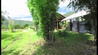 Finca Eco Sostenible en México