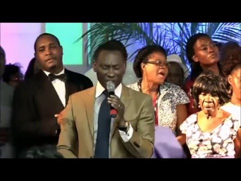 Mass Miracles in Jamaica 1. - Deaft Hear, Blind See, the Crippled Walk!!!